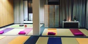 Yogaraum Dorfgastein