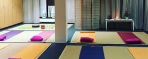 Yoga in Dorfgastein,Yogaraum,