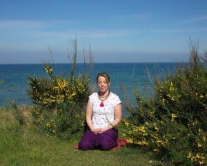 Meditation Marlene Johannsen