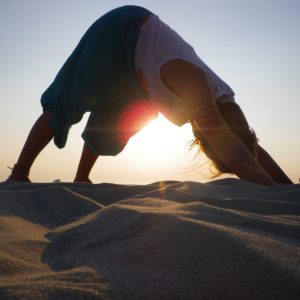 Yoga Marlene Johannsen